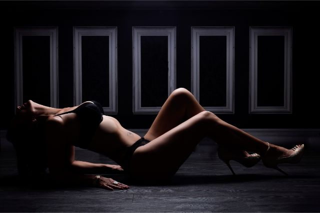 Images Unlimited - Boudoir Photography 3