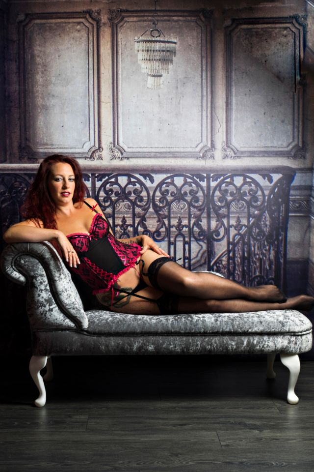 Images Unlimited - Boudoir Photography 30