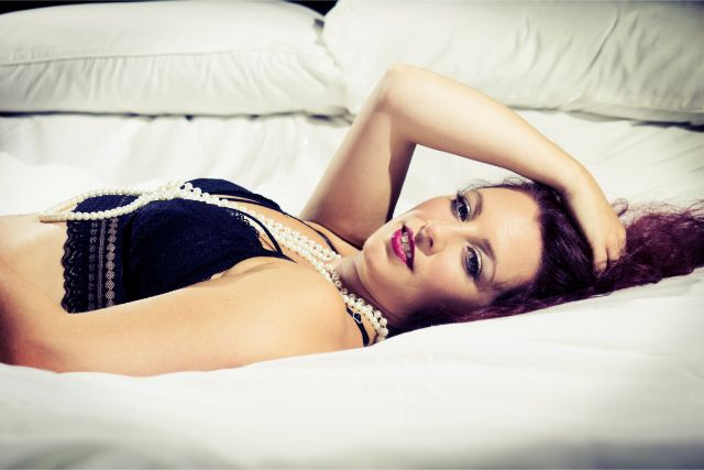 Images Unlimited - Boudoir Photography 32