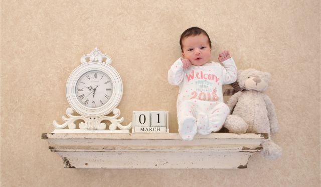 Images Unlimited - Bumps to Babies Photography 1