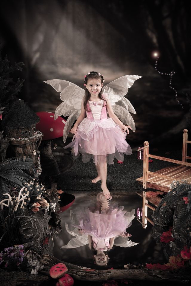 Images Unlimited - Fairy and Elf Photography 1