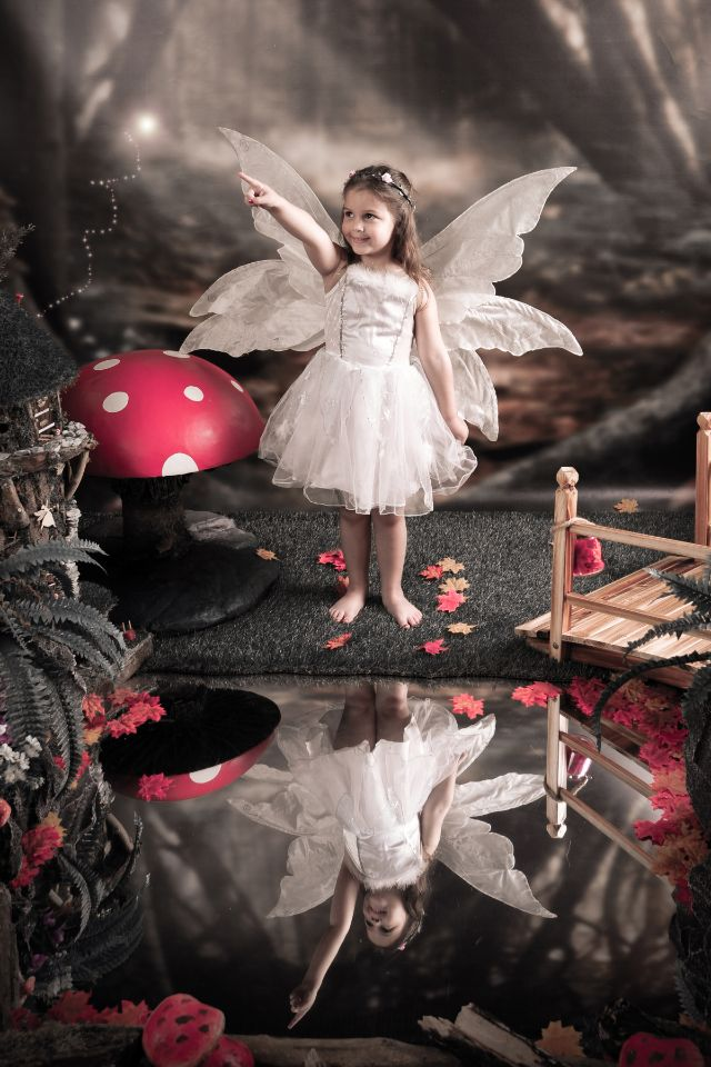 Images Unlimited - Fairy and Elf Photography 12