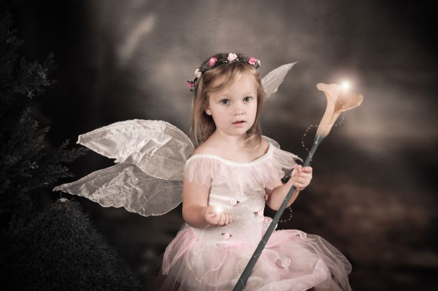 Images Unlimited - Fairy and Elf Photography 13