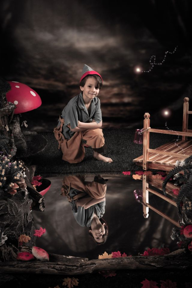 Images Unlimited - Fairy and Elf Photography 14