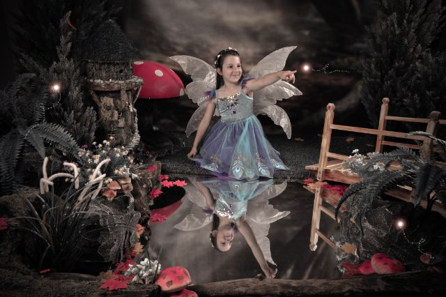 Images Unlimited - Fairy and Elf Photography 15