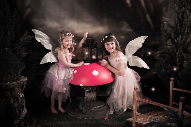 Images Unlimited - Fairy and Elf Photography 17