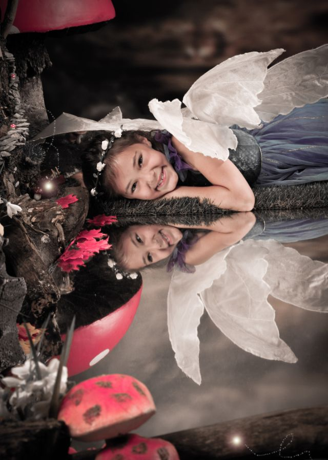 Images Unlimited - Fairy and Elf Photography 2
