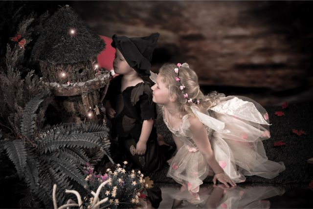 Images Unlimited - Fairy and Elf Photography 20