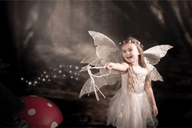Images Unlimited - Fairy and Elf Photography 21