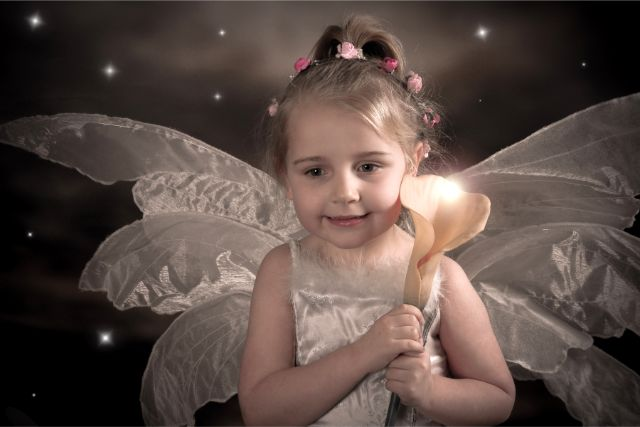 Images Unlimited - Fairy and Elf Photography 22