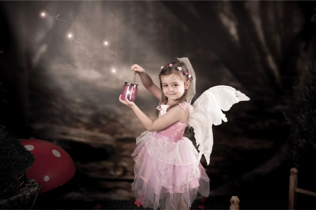 Images Unlimited - Fairy and Elf Photography 25