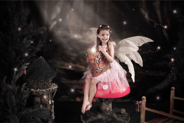 Images Unlimited - Fairy and Elf Photography 27