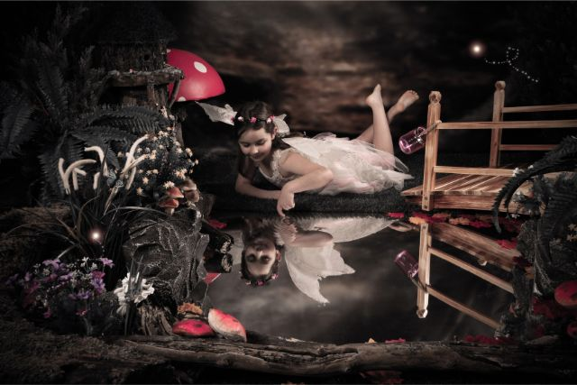 Images Unlimited - Fairy and Elf Photography 29