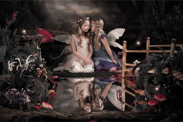Images Unlimited - Fairy and Elf Photography 36