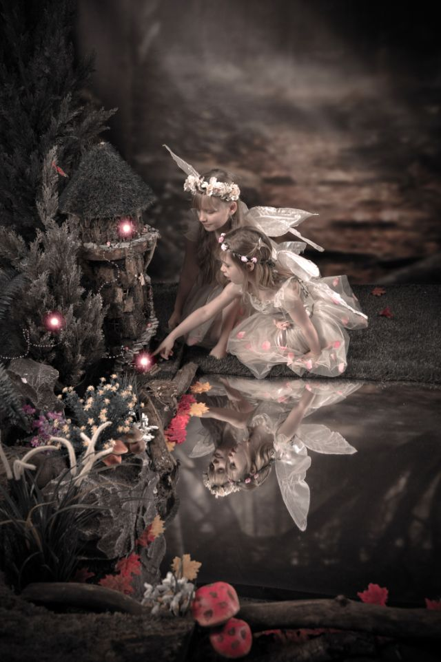Images Unlimited - Fairy and Elf Photography 37