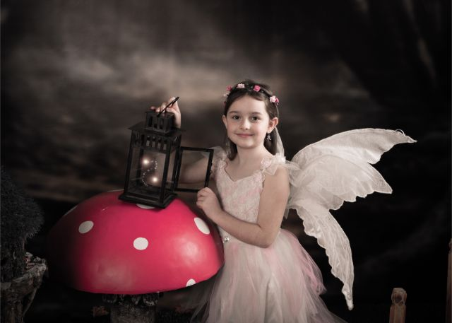 Images Unlimited - Fairy and Elf Photography 5
