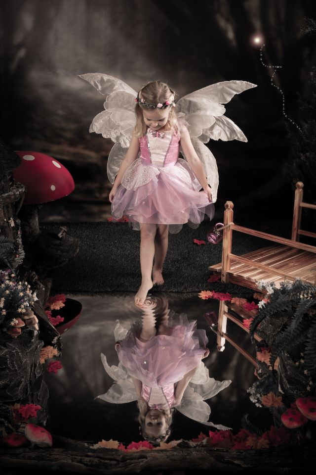 Images Unlimited - Fairy and Elf Photography 6