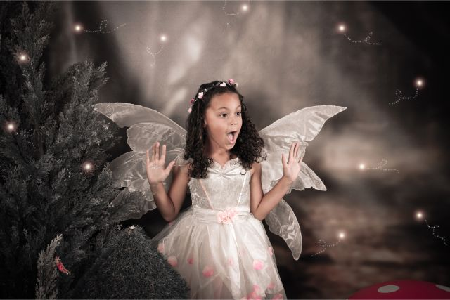Images Unlimited - Fairy and Elf Photography 9